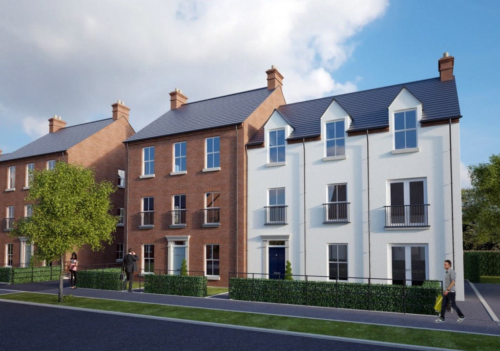 New homes for sale Blackrock, newtownabbey
